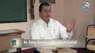 Reportaje sobre Chapala, previo a la visita de la Virgen de Zapopan 2013