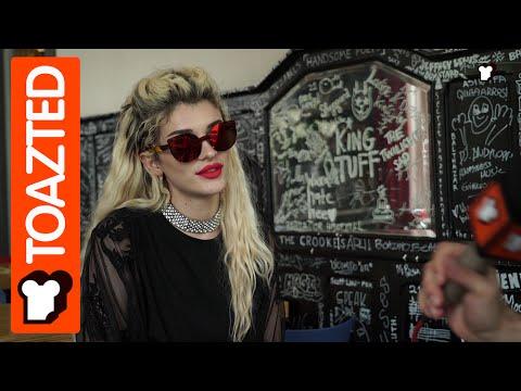Era Istrefi (1/2) | On Modelling, Albania + BonBon |Toazted