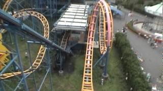 Tobu Zoo Amusement Park - Tokyo Japan