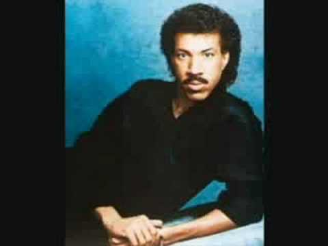 Lionel Ritchie - Love Will Find A Way