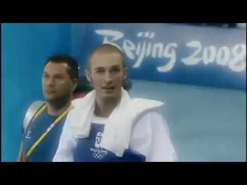 Taekwondo, collection of the best kicks