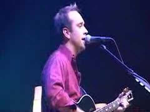 FEELS LIKE RAIN - by Josh Schicker -  Live @ Dimnent Chapel Holland, MI