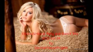 Best New House&Electro Dance Party Mix 2013 Vol.3#