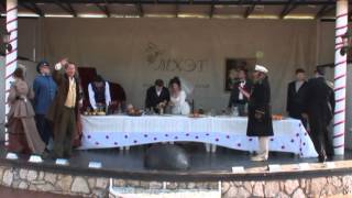 Чехов Свадьба 2010