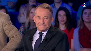 Download Video Pierre de Villiers - On n'est pas couché 17 novembre 2018 #ONPC MP3 3GP MP4