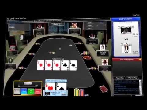 HogWild Poker