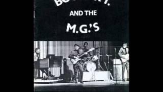 Booker T & The MG's - Hip Hugger