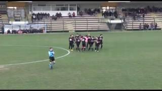 Eccellenza: Real Giulianova - River Chieti 5-0