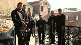 Giovanni Gabrieli in Venice:  'Beata es virgo' a6 - English Cornett and Sackbut Ensemble