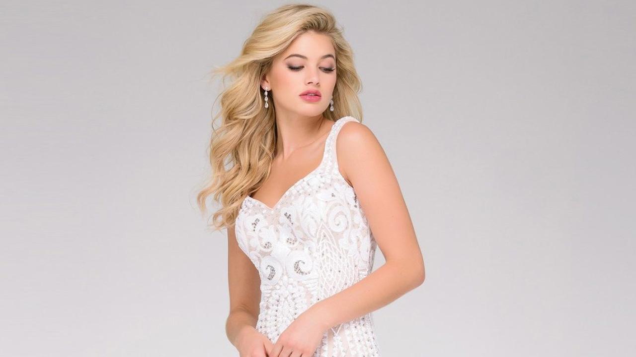 Jovani 47963 Prom Dress Near West Palm Beach Youtube