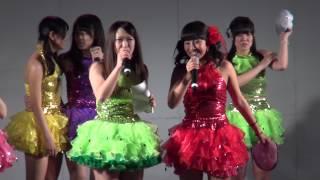 2014-06-05 北大アイドルフェスティバル2014 フルーティー.