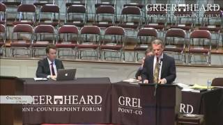 #269 Debate Sean Carroll vs William Lane Craig God and Cosmology 2014