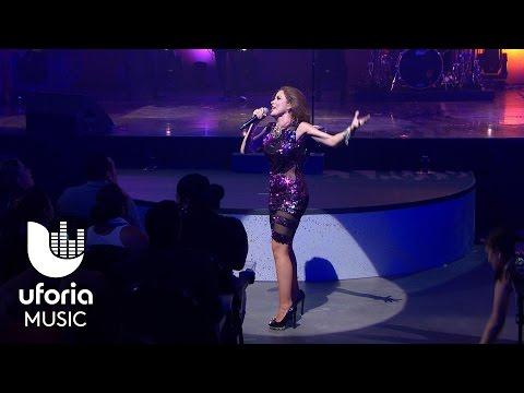 Gloria Trevi sorprendio al público de Premios Texas - Premios Texas 2013