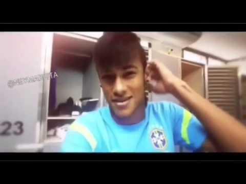 Neymar's Sexiest Moments 12/28/14