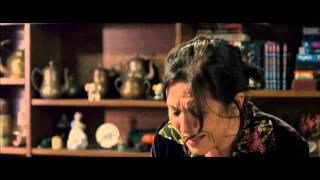 """""""Rey de Espadas"""" videoclip película Las Analfabetas"""