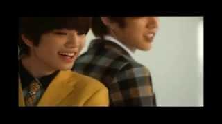 INFINITE & IU Elite Making MV