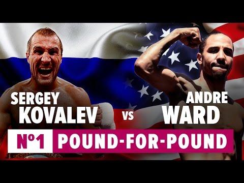 Бокс: Сергей Ковалев - Андре Уорд | Обзор и прогноз на бой от FavBetTV