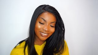 Affordable Pre-Plucked 360 Lace Frontal Wig starts at $94| RPGHair