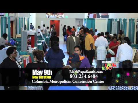 2015 Columbia's Black Expo Spot