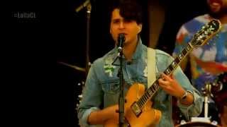 Vampire Weekend - Chile Lollapalooza 2014 (Full HD Concert)