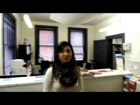 Volunteering at Redfern Legal Centre