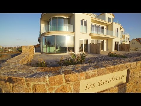 Les Residences Luxury Apartments | Cobo Bay, Guernsey
