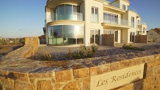 Les Residences Luxury Apartments : Cobo Bay, Guernsey