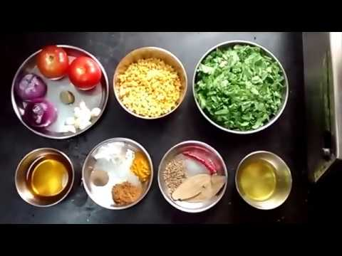 how to cook chana dal without soaking