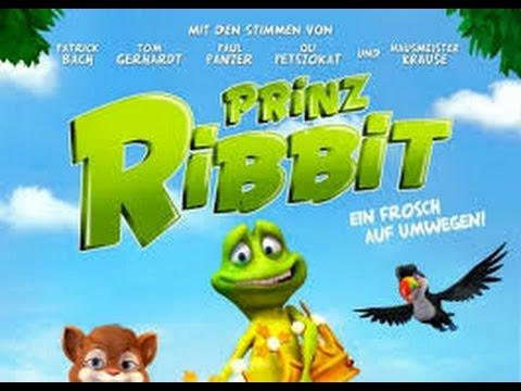 Ribbit 2014 # Trailer