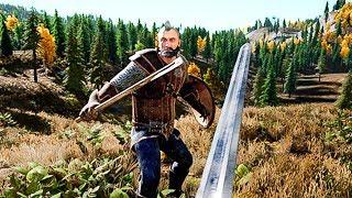 Valhall Gameplay Trailer (2018) Medieval Battle Royale Game