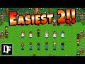 The Easiest 2! Year One Flower Dance Partners - Stardew Valley 1.3