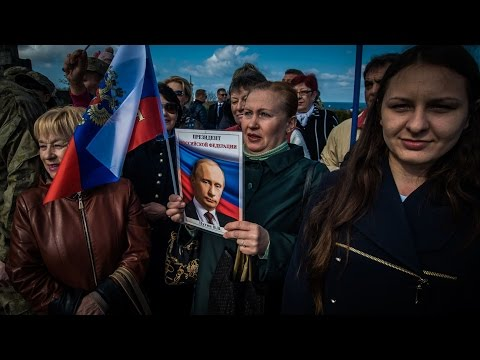 Чиновникам – гроші, людям – мертву воду | Крим.Реалії