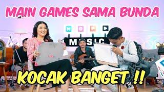 MOP MUSIC S2 | BETRAND PETO PUTRA ONSU FEAT SARWENDAH - KAMU BERHAK BAHAGIA