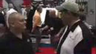 SEMA 2007 - Time Machines Cuda V8TV-Video