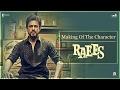 Raees | Making Of The Character Raees | Shah Rukh Khan, Mahira Khan