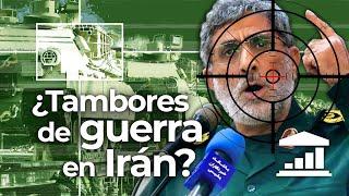 USA: ¿a las PUERTAS de la GUERRA con IRÁN? - VisualPolitik