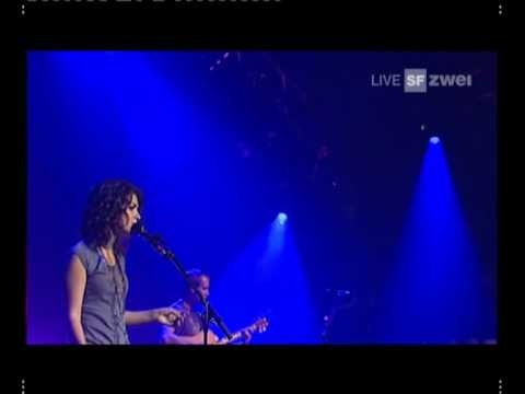 Katie Melua - Closest Thing To Crazy (live AVO Session)