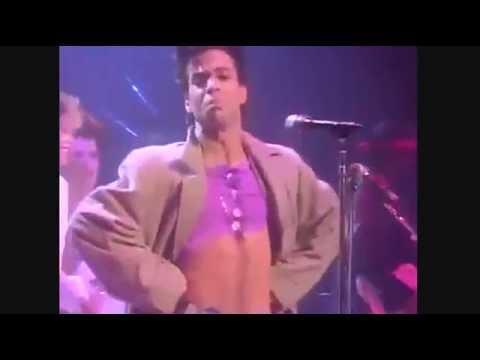 Prince & Shiela E - A Love Bizarre