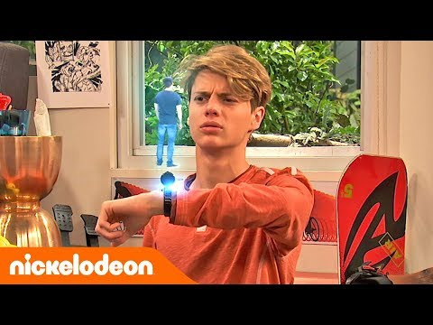Henry Danger | Noticias Falsas 🤧 | Latinoamérica | Nickelode