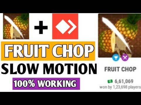 MPL PRO SLOW MOTION HACK TRICK !! 100% WORKING !! LIVE PROOF.