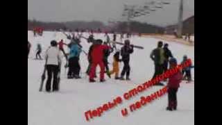 видео Незабутній зимовий відпочинок у Буковелі