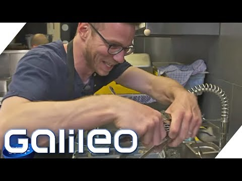 Experiment: Leben mit Mindestlohn | Galileo | ProSieben