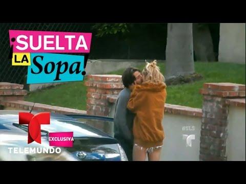 Suelta La Sopa | Diego Luna estrena nuevo amor | Entretenimiento