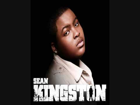 Sean Kingston - Face Drop (HD)