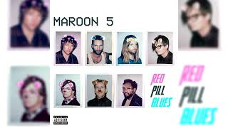 Maroon 5 - Girls Like You Official Audio