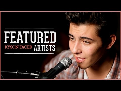 Style - Taylor Swift Acoustic Cover by Kyson Facer  Featured Artists