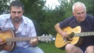 Riding on a Railroad (James Taylor cover)
