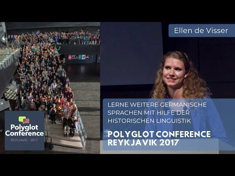Lerne Weitere Germanische Sprachen Mit Hilfe Der Historischen Linguistik