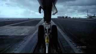 Fighter Jet HD Video Edit - Paradise by Coldplay (Instrumental Version)
