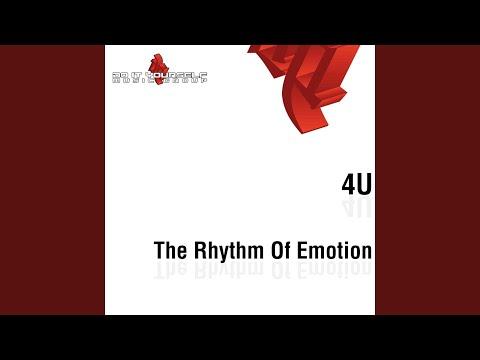 The Rhythm of Emotion (Radio Edit)